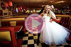 Carly + Jamie, Glasgow Wedding Photography