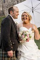 Wedding Photography Dunblane Hydro