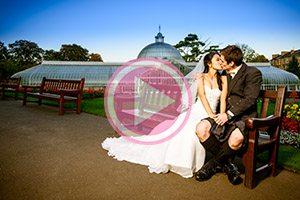 David + Yuning, Oran Mor Wedding Photographer - Glasgow