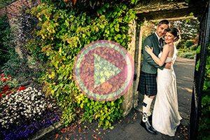 Suzi + Paul, House For an Art Lover - Glasgow Wedding Photographers