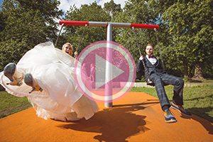 Cherith & Ryan's Mini Movie - Cottiers theatre wedding photography