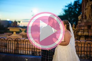 Natalie & Chris's Mini-Movie - WEST Brewery wedding photography