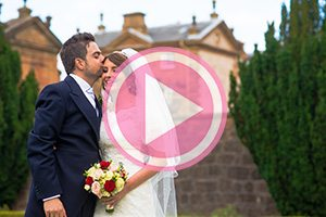Vicki & Paul's Mini Movie - Chatelherault Country Park Wedding Photography
