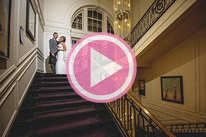 Debbie & Ken's Mini Movie - Blythswood Hotel wedding photography
