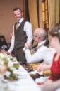 Dalhousie Castle Wedding Photography