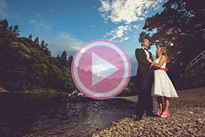 Dunkeld House, Scottish wedding photographer