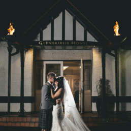 Glenskirlie Wedding Photographer