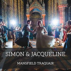 Simon & Jacqueline