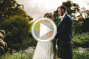 Brig O' Doon Wedding Photography