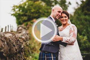 The Vu, Bathgate Wedding Photography