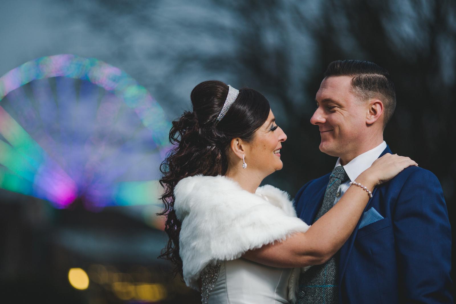 Wedding Photographers in Glasgow