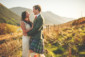 Monachyle Mhor Wedding Photographer