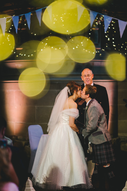 wedding photographer glasgow cottiers