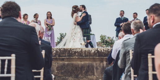 Culzean Castle wedding photographers - Ayrshire wedding photography