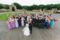 Culzean Castle wedding photographers - Ayrshire wedding photography