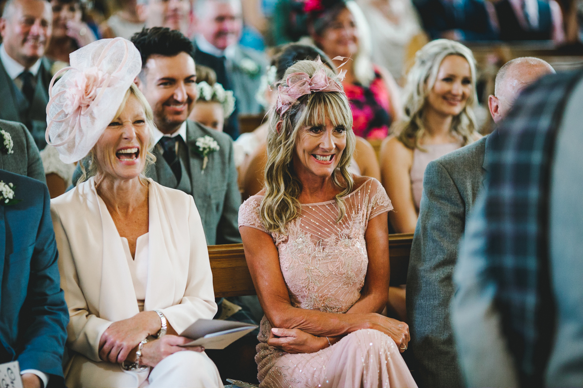 Eden Village wedding photographers Glasgow
