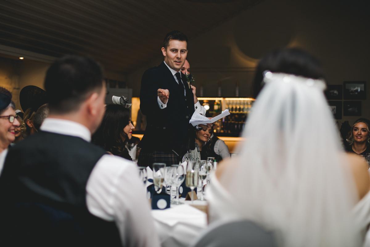 Bowfield Wedding photography Glasgow