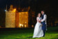 Culcreuch Castle Wedding Photographer