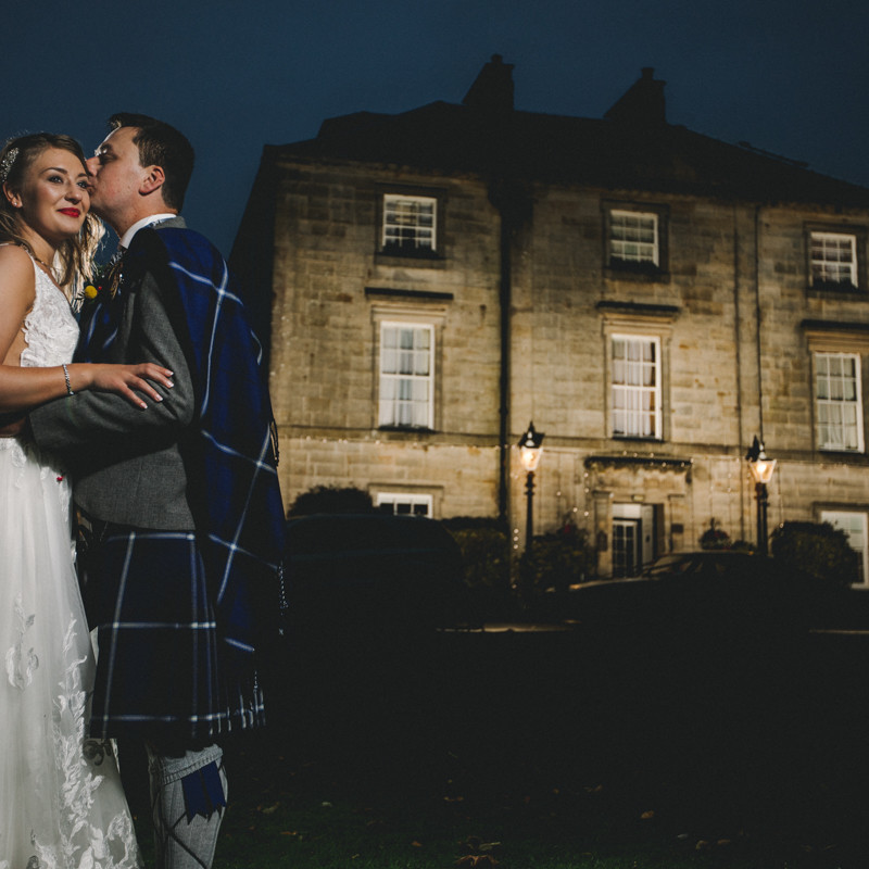 Strathaven wedding photographer