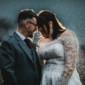 Sherbrooke Castle Wedding Photography