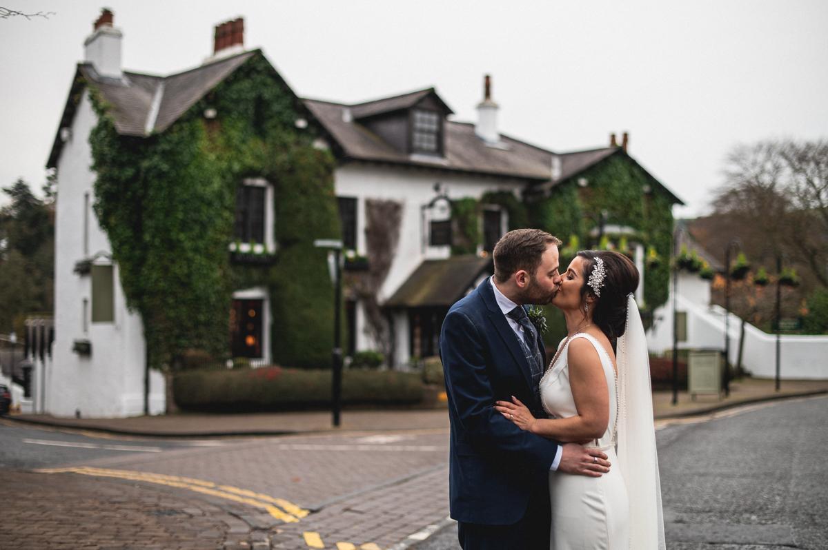 Brig o Doon wedding photography