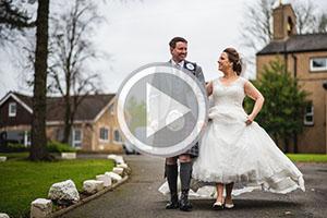 Glasgow Wedding Photographers