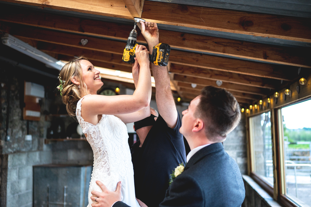 Harelaw Farm Ayrshire wedding photography videoHarelaw Farm Ayrshire wedding photography video