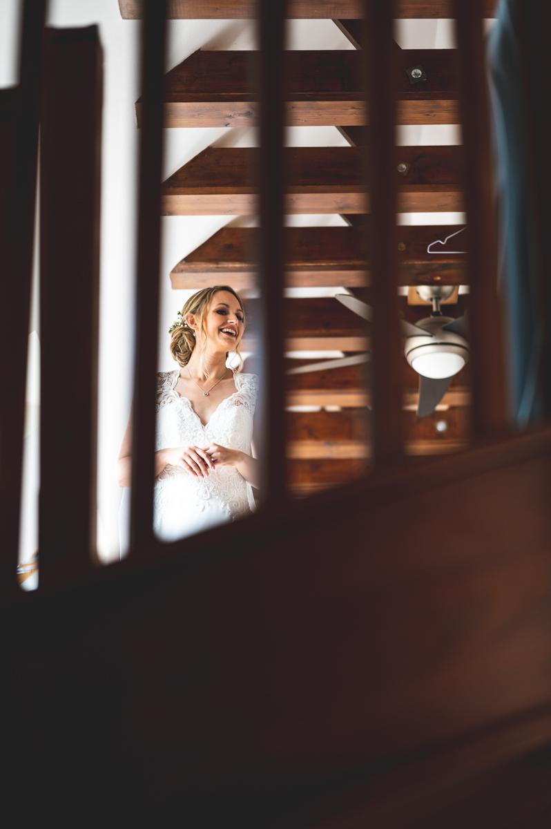 Harelaw Farm Ayrshire wedding photography video