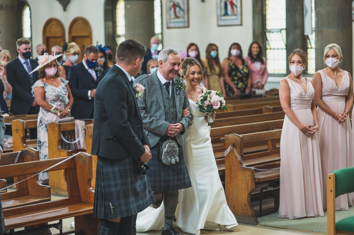 Ingliston Country Club Wedding Photographers