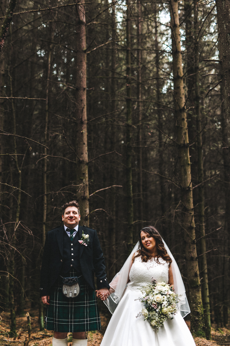 Eden Leisure Village Wedding Photography and Video